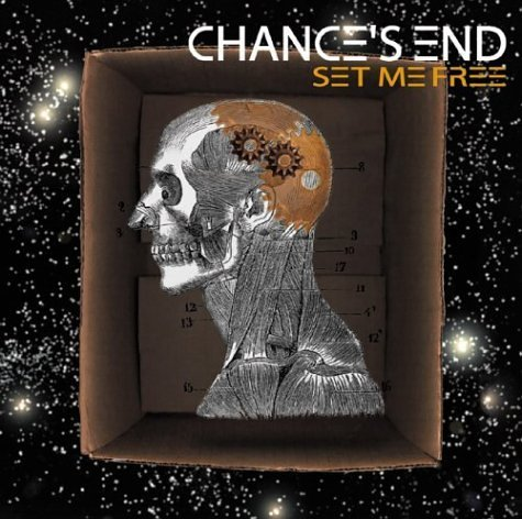 Chance's End Set Me Free