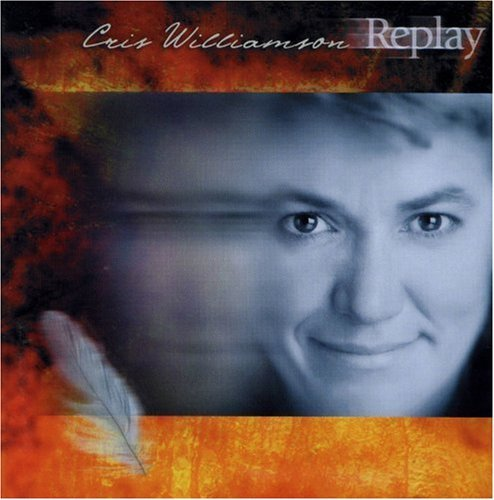 Cris Wiklliamson Replay