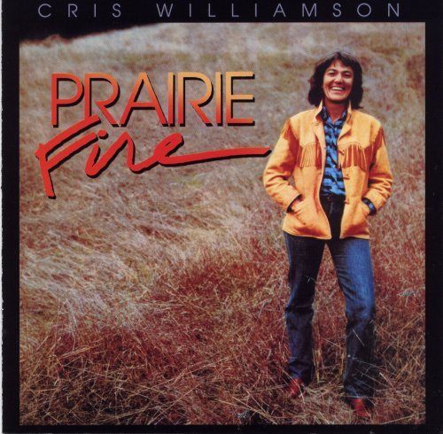 Williamson Cris Prairie Fire