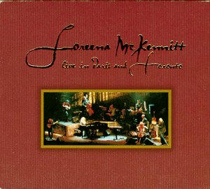 Loreena Mckennitt Live In Paris & Toronto