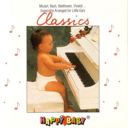 Happy Baby Series Classics Happy Baby Series