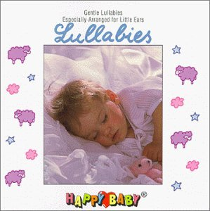 Happy Baby Series Lullabies Happy Baby Series