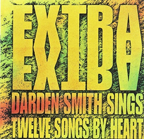 Darden Smith Extra Extra