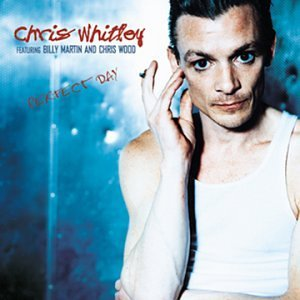 Chris Whitley Perfect Day