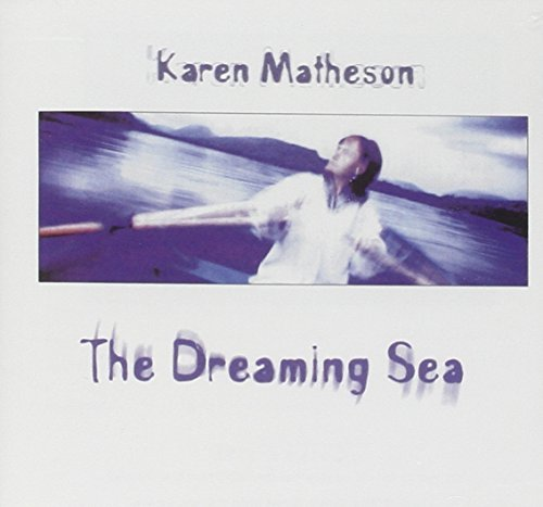 Karen Matheson Dreaming Sea