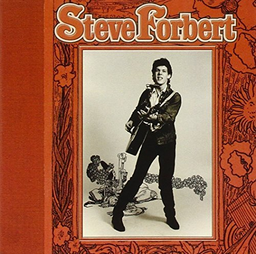 Steve Forbert More Young Guitar Days