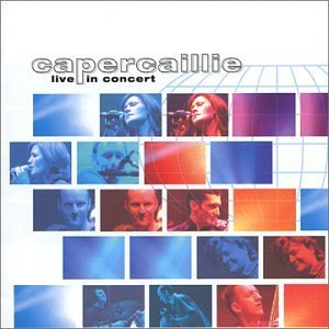 Capercaillie Capercaillie Live In Concert