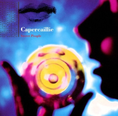 Capercaillie Secret People