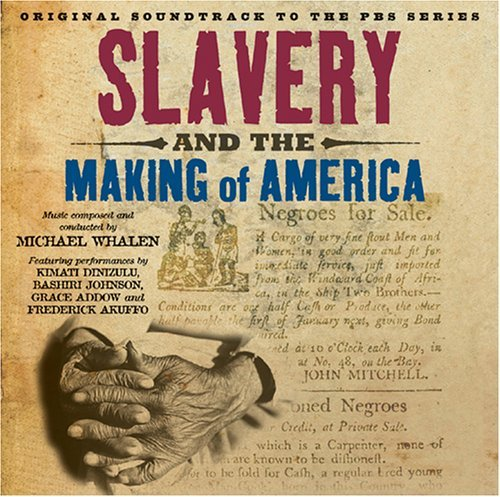 Michael Whalen Slavery & The Making Of Americ Music By Michael Whalen