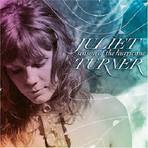 Juliet Turner Season Of The Hurricane
