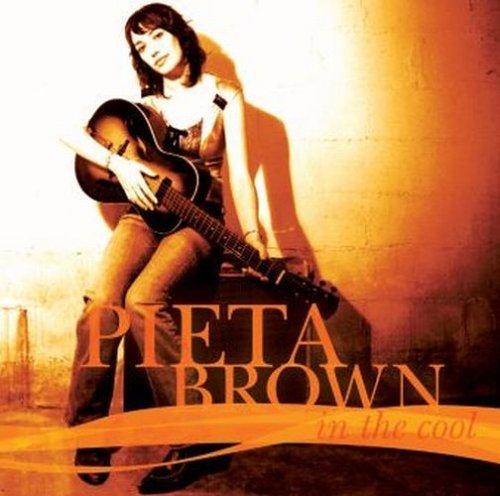 Pieta Brown In The Cool