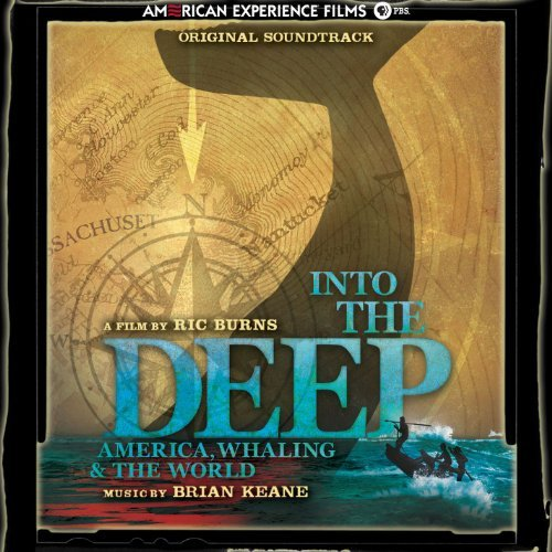 Brian Keane Into The Deep