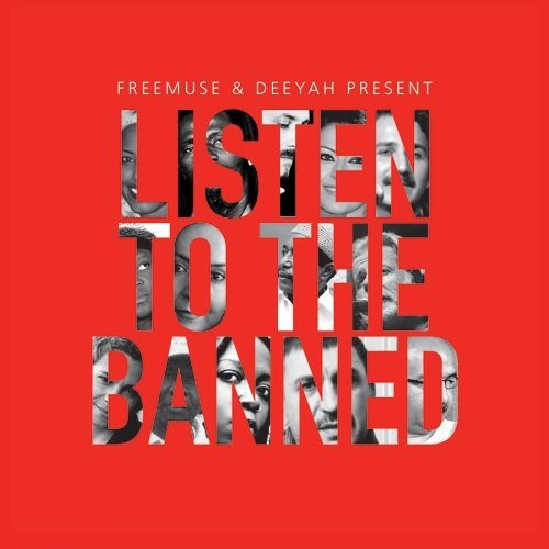 Listen To The Banned Listen To The Banned