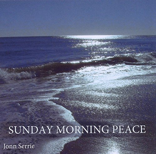 Jonn Serrie Sunday Morning Peace