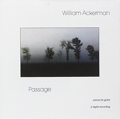 William Ackerman Passage