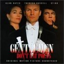 Gentlemen Don't Eat Poets Soundtrack