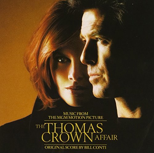 Various Artists Thomas Crown Affair Sting Simone Diop Fordant