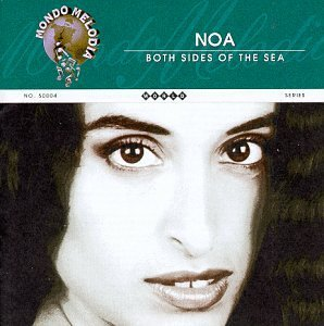 Noa Both Sides Of The Sea
