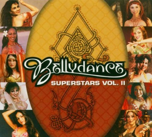 Bellydance Superstars Vol. 2 Bellydance Superstars Bellydance Superstars