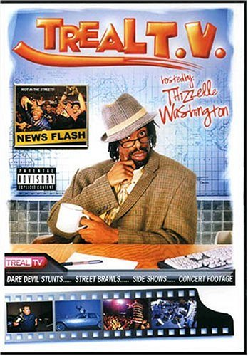 Mac Dre Treal Tv
