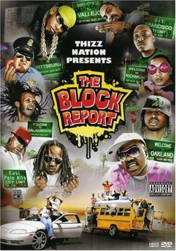 Thizz Nation Thizz Block Report Explicit Version