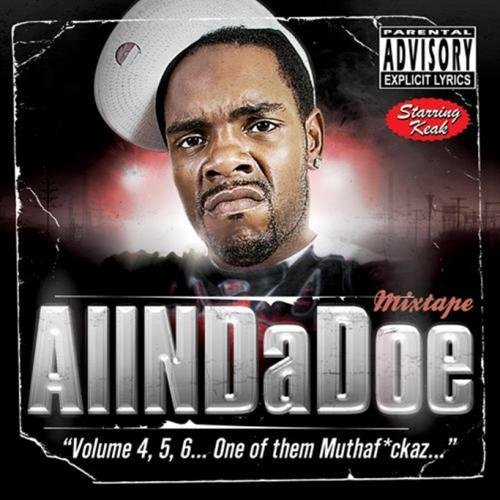 Keak Da Sneak All N Da Doe Explicit Version