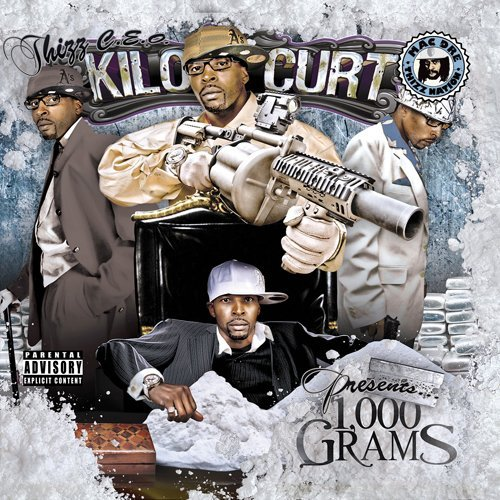 Kilo Curt 1000 Grams Explicit Version