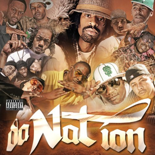 Mac Dre Presents Da Nation Explicit Version