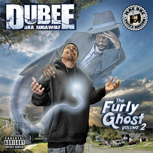 Dubee Vol. 2 Furly Ghost Explicit Version