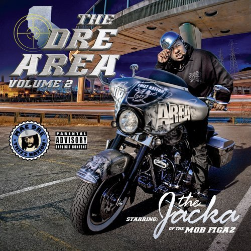 Tha Jacka Dre Area Explicit Version
