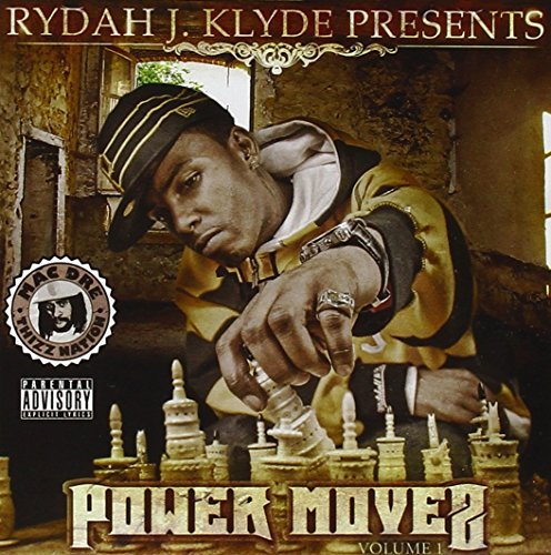 Rydah J. Klyde Power Movez Vol. 1 Explicit Version