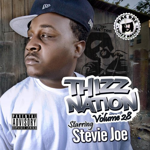 Mac Dre Presents Vol. 28 Thizz Nation Starring Explicit Version
