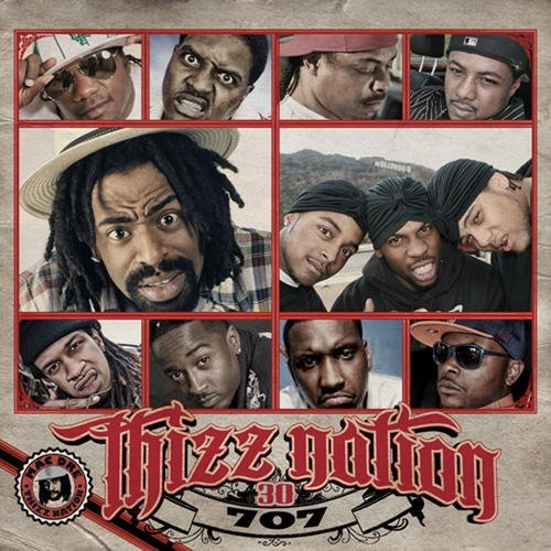 Mac Dre Thizz Nation Vol. 30 Starring Explicit Version