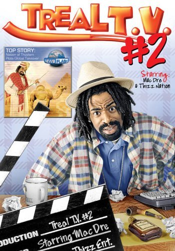 Mac Dre Treal Tv 2 Explicit Version