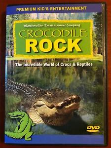 Crocodile Rock Crocodile Rock