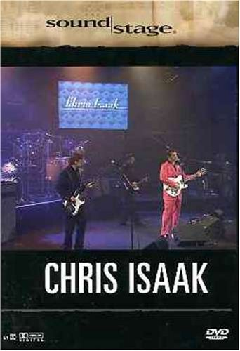 Chris Isaak Soundstage Import Can