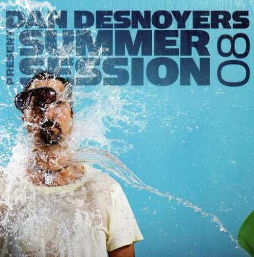 Dan Desnoyers Summer Session 08 Import Can