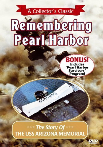 Remembering Pearl Harbor Remembering Pearl Harbor Clr Nr