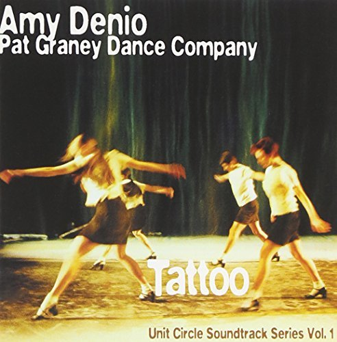 Amy Denio Tattoo