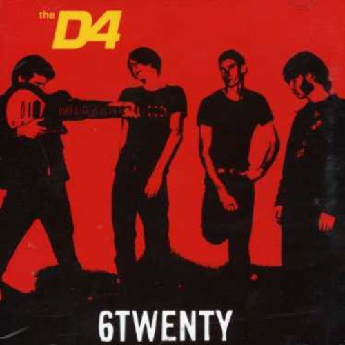 D4 6twenty Import Eu