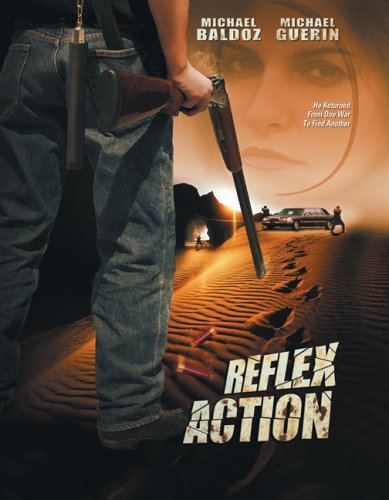 Reflex Action Baldoz Guerin Lynch Clr Nr