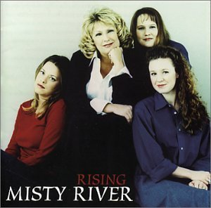 Misty River Rising