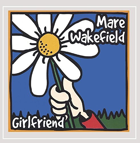 Mare Wakefield Girlfriend