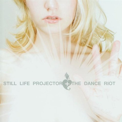 Still Life Projector Dance Riot