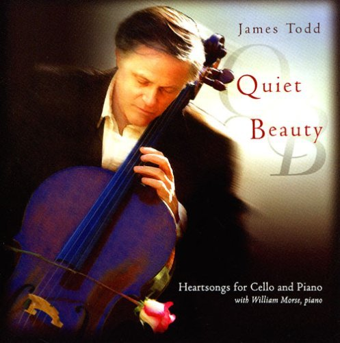 James Todd Quiet Beauty
