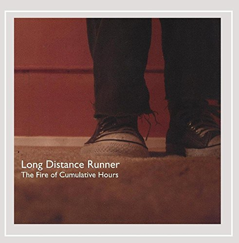 Long Distance Runner Fire Of Cumulative Hours