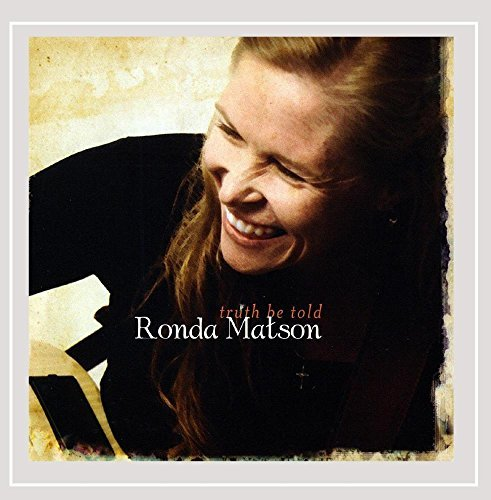 Ronda Matson Truth Be Told
