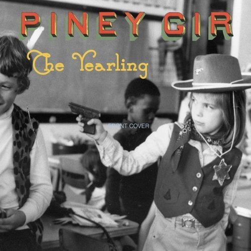 Piney Gir Yearling