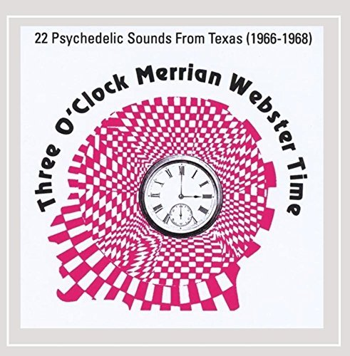Three O'clock Merrian Webster Three O'clock Merrian Webster