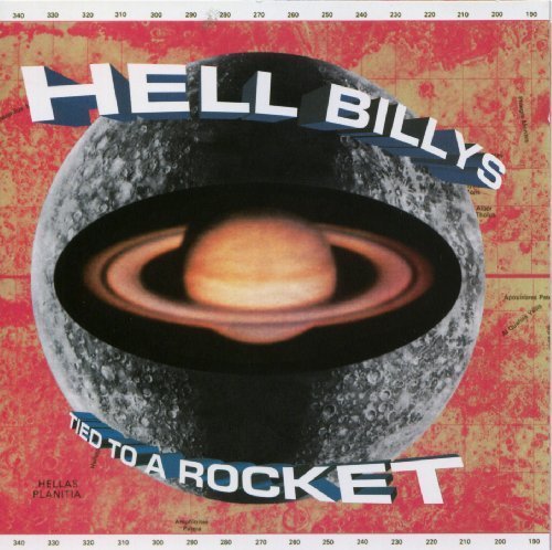 Hell Billys Tied To A Rocket